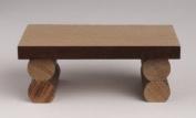 KWO Bench for Sitting German Christmas Incense Smokers