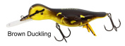 floating lure westin danny the duck - 14cm dad-279-140f
