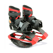 Air Kicks Anti-Gravity Running Boots, Small (T-0) for Kids 25-45kg.