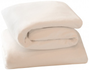 Clevamama Jersey Cotton Fitted Sheets