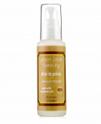 Plain Jane Beauty - Time To Prime - Natural And Organic Makeup Foundation Primer - Dimethicone-Free, 88% Organic Ingredients, 1.7 Oz/50 Ml