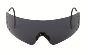 Beretta Race OC08-002-0999 Shooting Glasses Black
