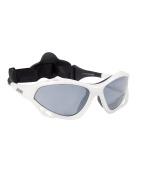 Jobe Unisex Floatable Knox Glasses-White