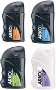 Arko After Shave Balm 150ml Pack of 4
