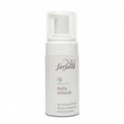FARFALLA Daily Refresh Cleansing Foam 120ml/4oz