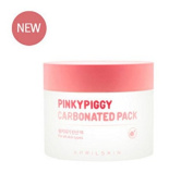 Aprilskin Pinky Piggy Carbonated Pack 100g / 100ml