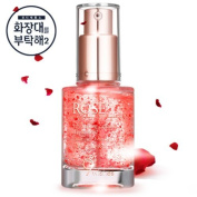 9wishes Rose Capsule Essence 30ml (1.01fl.oz.) for Soothing and Moisturising