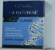 Gerovital H3 Classic - LIFTING RESTRUCTURING NIGHT CREAM