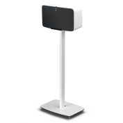Flexson Floor Stand for New SONOS PLAY:5 - White