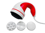 Haematite & Slimming Relaxation Massager + Infrared