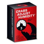 Crabs Adjust Humidity (crabs adjust moisture) Vol 3