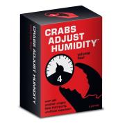 Crabs Adjust Humidity (crabs adjust moisture) Vol 4