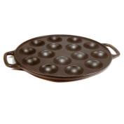 Dutch Mini-Pancake Pan iron Pan