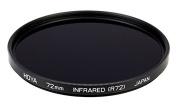 Hoya 82 mm Infrared Filter R72 for Lens