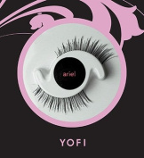 YOFI Cosmetics False Eyelashes | Mini Ariel
