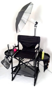 PRESALE----# MU2R Tuscany PRO Hairstylist Chair w/ Light-5 Years Warranty-High Quality Product-60cm Seat Height-THIS IS THE MOST ELECTED CHAIR BY HAIRSTYLISTS!!