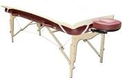 Therapist's Choice Memory Foam Massage Table Topper