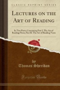 Lectures on the Art of Reading