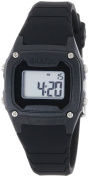 "Freestyle Unisex 259770cm Classic-Mid"" Sport Watch with Black Band"