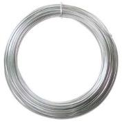 LeGold Aluminium Craft Wire Silver 12 Gauge 12m