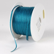 Anrox Supply Co. Polyester Double Face Satin Hanger Tape Ribbon 100 Yards