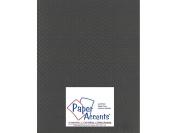 Accent Design Paper Accents ADP8511-25.3101010 No.80 22cm x 28cm Dusty Miller Mini Dots Card Stock