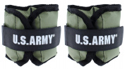 U.S. Army 0.9kg - Ankle Wrist Weights