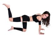 HENGSONG Women Sport Slimming Arm Shaper Training Cover