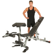 Fitness Reality X-Class 680kg Light Commercial Utility Weight Bench