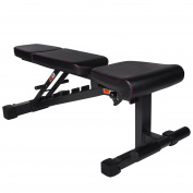 XMark Power Series Adjustable FID Utility Bench XM-9010