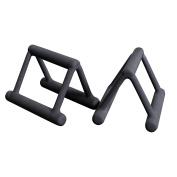 Body-Solid Tools Push Up Bars Premium Push Up Bars