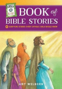 Loyola Kids Book of Bible Stories
