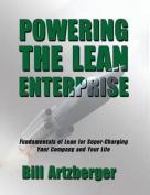 Powering the Lean Enterprise