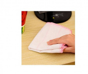 meyfdsyf Kitchen Tool Mini Multi-function Cotton Dish Towel