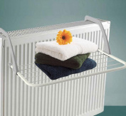 Indoor Radiator Clothes Airers Drying Rack,Over Window Clothes Airer Washing Horse