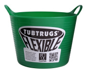 Faulks Micro Tubtrug Pack of 5 Mixed