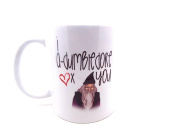 Harry Potter Themed Mug - I A-Dumbledore you 330ml Mug Mothers Day Christmas