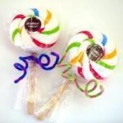 TOWEL TREATS - Lollipop