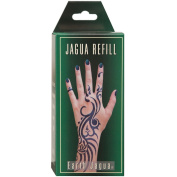 Earth Henna Body Painting Kit Refill-Green