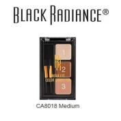 Black Radiance Under Eye Colour Corrector A8018 Medium