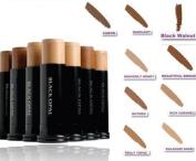 Black Opal Stick Foundation Black Walnut and Beauty Sponge