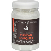 Soothing Touch Bath Salts - Rest and Relax - 950ml