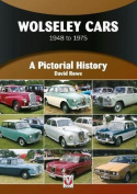 Wolseley Cars 1948 to 1975