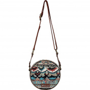 Sakroots Nella Canteen Small Crossbody