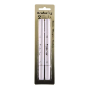 AA #colouring Markers Blender 2pk