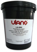Ulano LX-660 Dual Cure Emulsion for Screen Printing