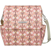 Petunia Pickle Bottom Blissful Brisbane Boxy Back Pack