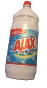 Ajax Amonia Floor Clearner