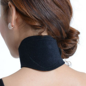 DeepCamp Self Heated Magnetic Neck Stiffness Chronic Brace for Migraines and Headaches