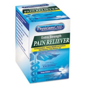 PhysiciansCare Extra Strength Pain Reliever - 50 x Piece